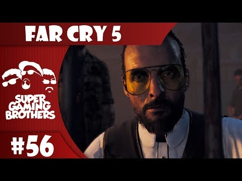 SGB Play: Far Cry 5 - Part 56 | A New Brand of Nuts thumbnail