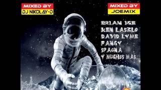 D.J Joemix & D.J Nikolay-D - Mega Italo Mix 2015