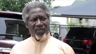MY FATHER IS AGAMBLER 5  LATEST NIGERIAN MOVIE 2018