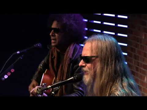 Shannon The Dude - Alice In Chains Acoustic