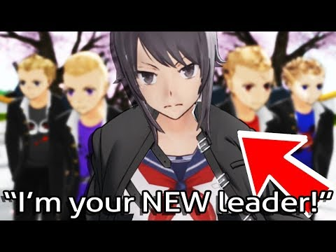 JOINING the DELINQUENTS?! - Yandere Simulator Update (Gameplay Secrets & Experiments)