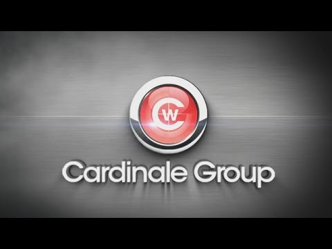 Erich K  Gail | CEO Cardinale Group keynote presentation at