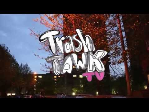 Trash Talk: South Williamsburg, Brooklyn