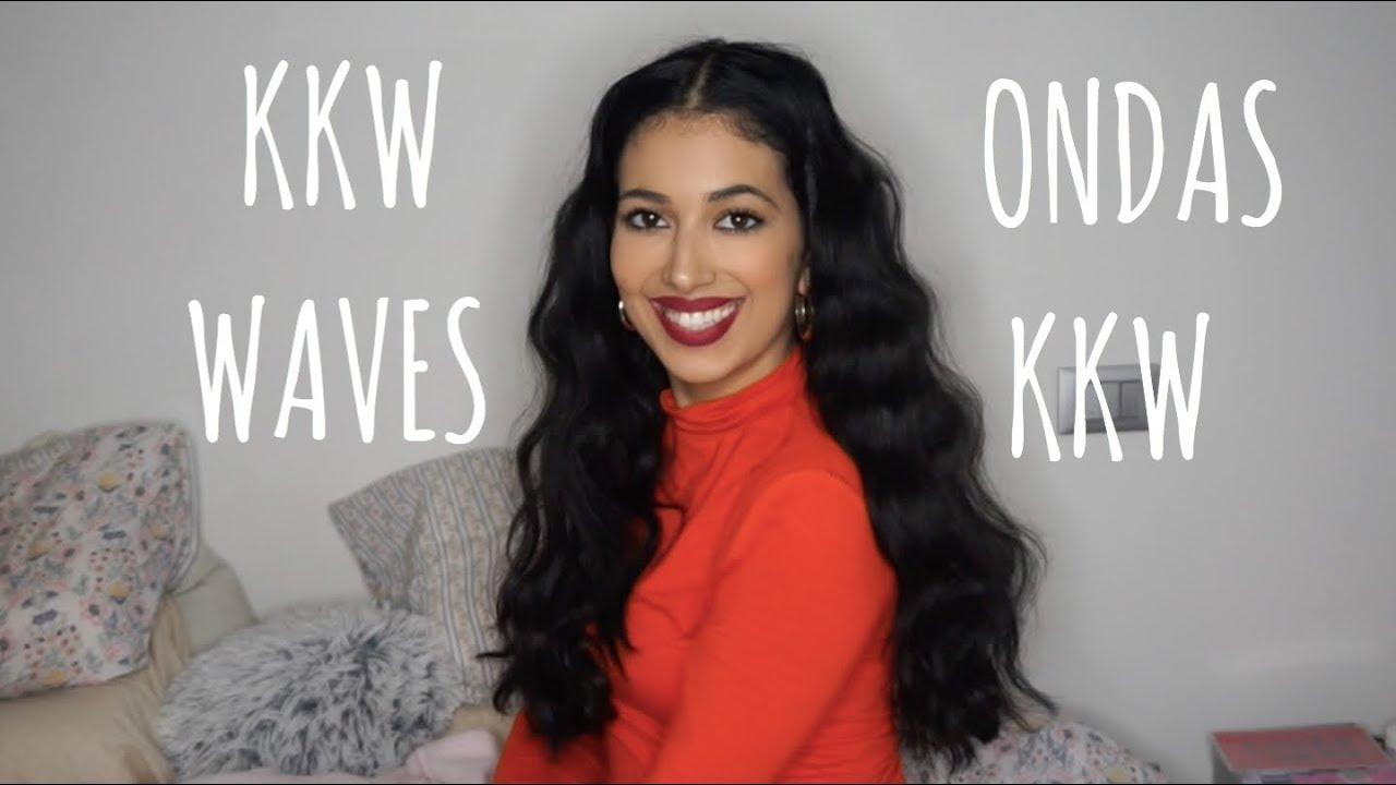 1c3be1a10401a Kim Kardashian Waves