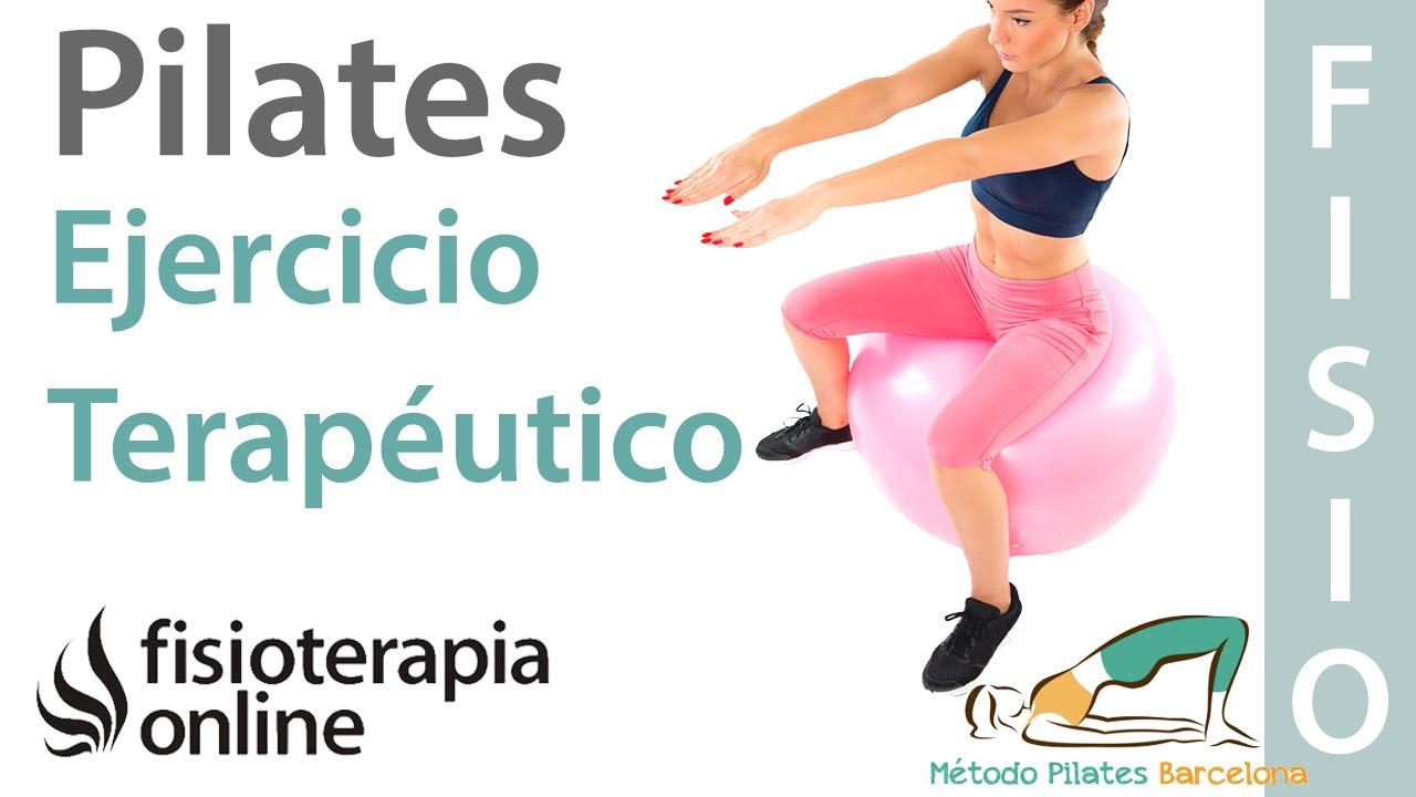 Pilates Como Tratamiento Para La Escoliosis Fisioonline