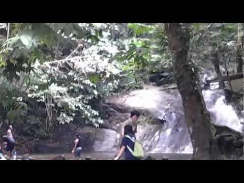 Gabai Waterfalls V7