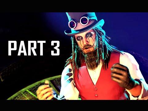 Watch Dogs 2 Walkthrough Part 3 - T-Bone Acid Trip (PS4 Pro Let's Play Commentary)