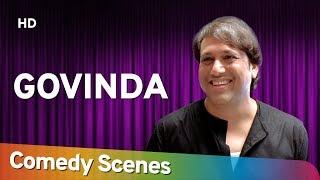 Govinda Comedy Scenes - गोविंदा की सबसे हिट् कॉमेडी सीन्स -Hit Comedy Scenes - #Shemaroo Comedy