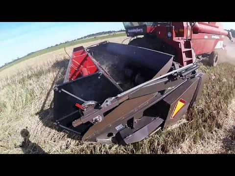Agriculture in Latvia, Latgale. Season 2017. GoPro. *Full HD*