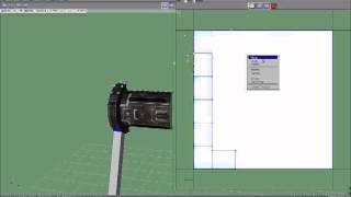 Wings3D для чайников - видеоурок 4