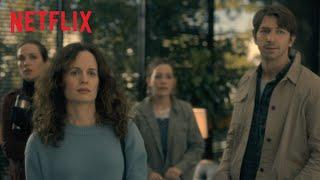 《鬼入侵》| 克蘭一家人 | Netflix