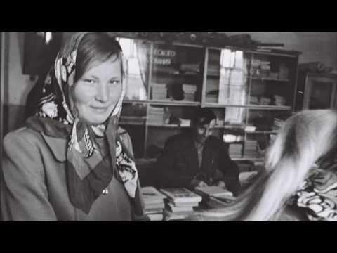 Чадукасы. Фотоархив 1970 г.г. (Часть 1)