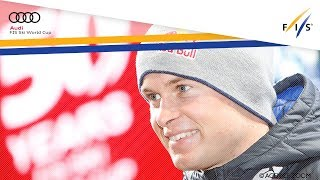 Behind The Results with Alexis Pinturault | FIS Alpine