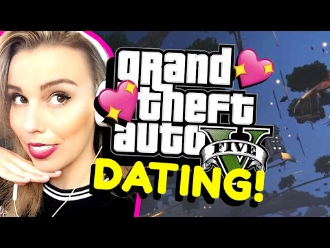GTAV ONLINE DATING!? [ Underworld stripper pole hack ]