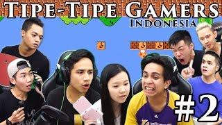 TIPE TIPE GAMERS INDONESIA #2