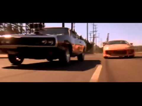 This Moment We Own It - Fast and the Furious