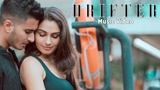 Drifter - Official Music Video | Andrea Jeremiah feat. Arjun