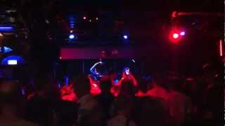 The Micronaut Live im Tower Bremen
