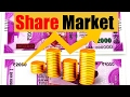 Basics of how to start Share Trading in Stock Market of India [Hindi]