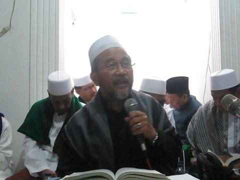 Pengajian Forsila 5 Oktober 2016 Bersama KH Ahmad Murodi MA