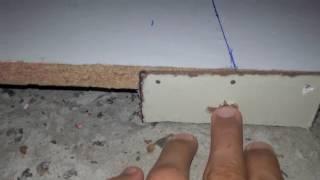 Como fazer reboque pra mini paredao