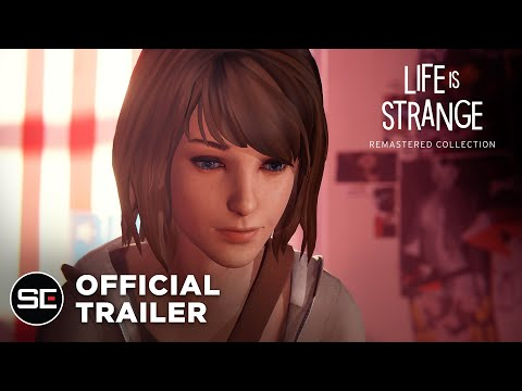 Life is Strange Remastered Collection   Official Trailer ? E3 2021