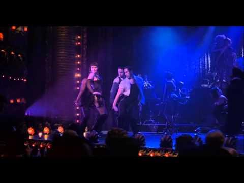 Chicago - All That Jazz (Catherine Zeta-Jones)