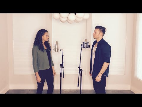 Zedd, Elley Duhe - Happy Now (Ben Schuller & Bailey Rushlow Cover)