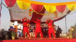 Fulpati bhakera ( bandipur dance)