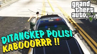 Download Video Coba Kabur Dari Polisi - GTA 5 Roleplay MP3 3GP MP4