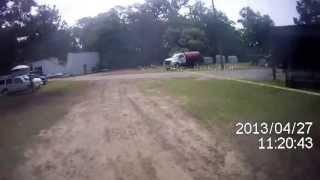 Project Mud - Charleston, SC