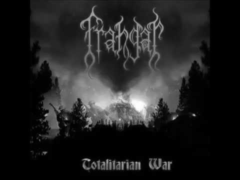 Frangar - Totalitarian War (Full Album)
