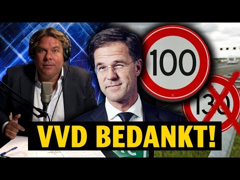 VVD BEDANKT! - DE JENSEN SHOW #47