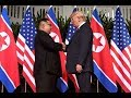 Reaction & Analysis: Winners and losers from the Trump, Kim summit