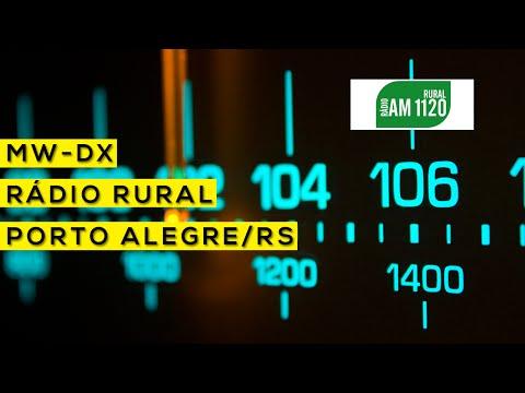 Rádio Rural - Porto Alegre/RS