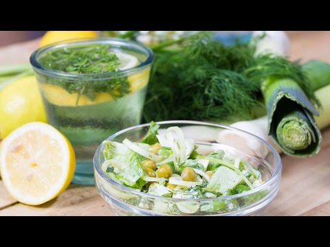How to Detox Your Diet | Fasting & Cleanses