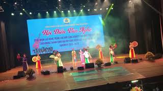 Quê Hương Ba Miền - Tam Ca BHFLEX