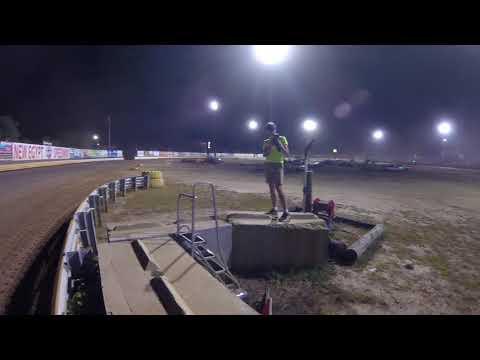 Turn 3 New Egypt Speedway