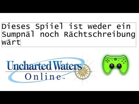 Trashnight mit Br4mm3n und Hardi #047 [Deutsch/HD] - Uncharted Waters Online