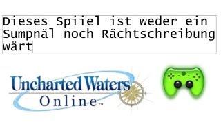 Trashnight mit Br4mm3n und Hardi #047 [Deutsch/HD] - Uncharted Waters Online