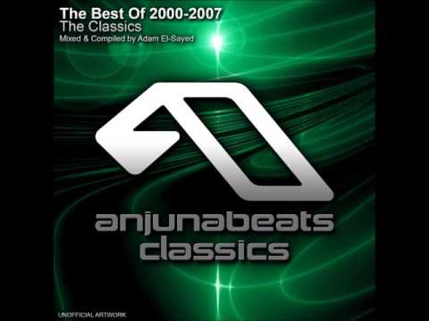 Anjunabeats Classics - The Best of 2000-2007