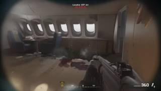 Modern Warfare® Remastered секс в самолете