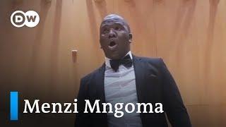 Südafrika: Vom Taxifahrer zum Opernstar | DW Reporter