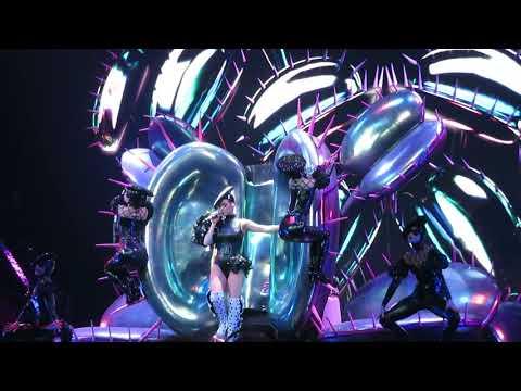 Katy Perry - Bon appetit - Gila River Arena - Glendale, AZ