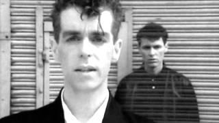 Pet Shop Boys - West End girls long