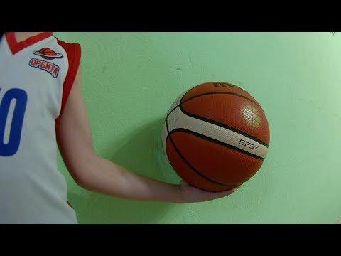 Баскетбол моя жизнь