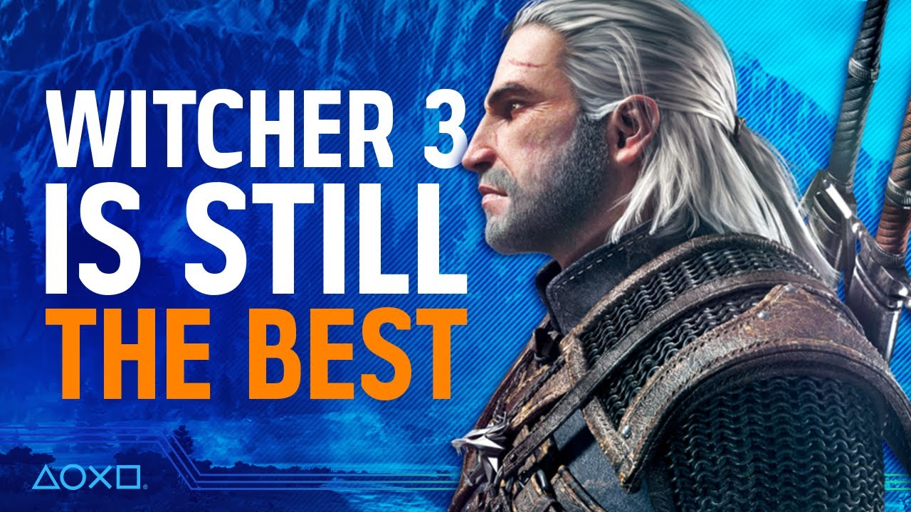 Download Why The Witcher 3 Will Always Be My Favourite Game