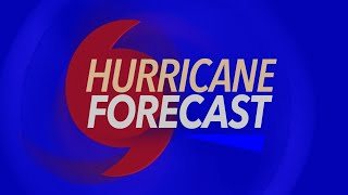 Experts: Expect a slightly weaker hurricane season