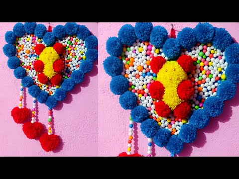 heart-shape-wall-hanging/beautiful-heart-wall-hanging-craft-ideas/hanging-craft/room-decorating-idea