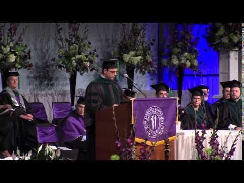Dr. Samee Ranginwala Awarded Medical Degree (Posthumous) May 2014